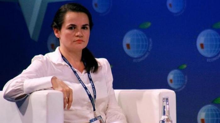 Тихановская предложила предоставить Лукашенко иммунитет