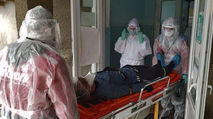 Коронавирус: статистика заболеваемости в мире