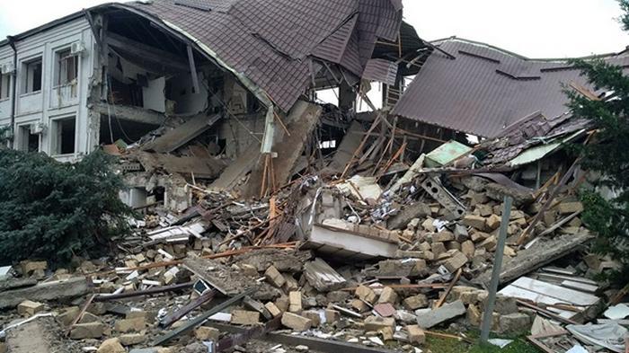 ООН назвала число убитых мирных жителей в Карабахе