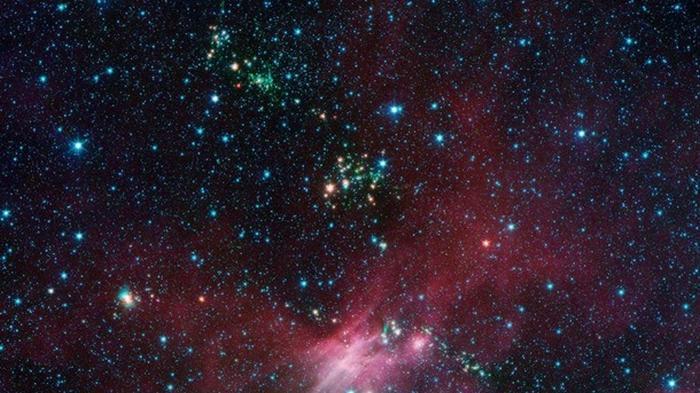 В США создали крупнейший космический 3D-каталог