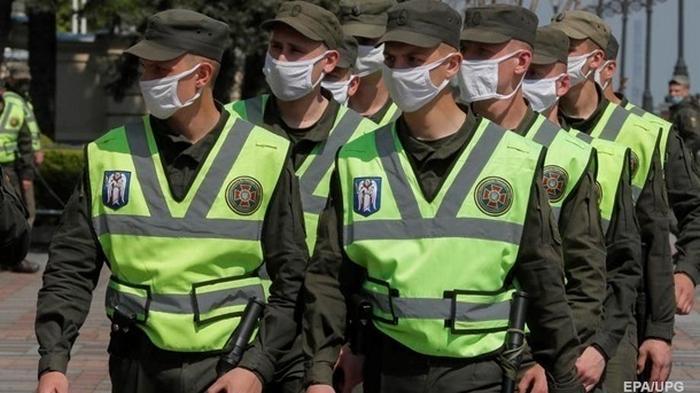 В МВД рекордный прирост больных коронавирусом