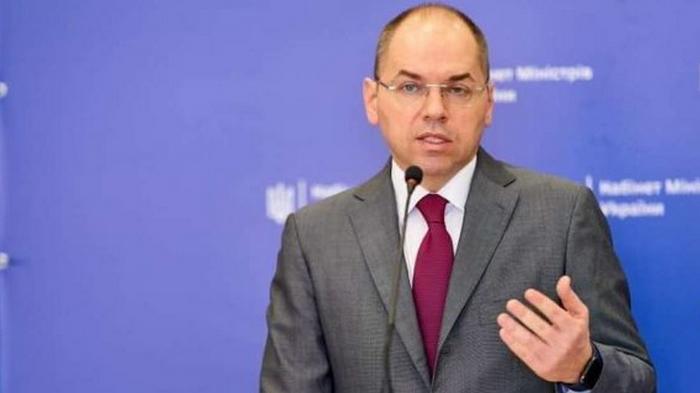 Степанов: Украина закупит только надежные вакцины, которые прошли все стадии испытаний