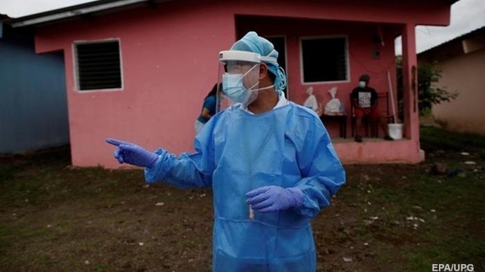 В мире более 36,7 миллионов людей заболели COVID