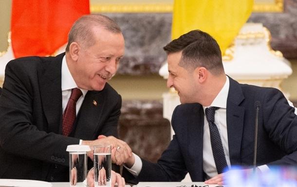 Кабмин одобрил новое военное соглашение с Турцией