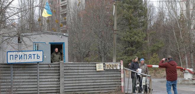 Туризм в Чернобыле. Укравтодор берет на баланс дороги в зоне отчуждени...