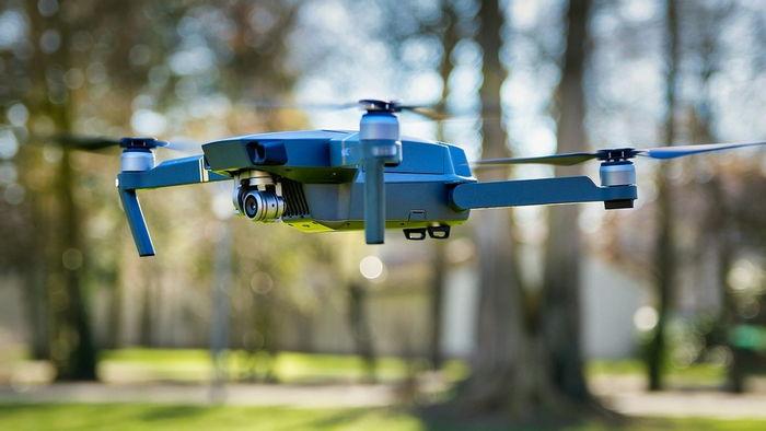 Обзор интернет-магазина по продажам квадрокоптеров «Drone Store»
