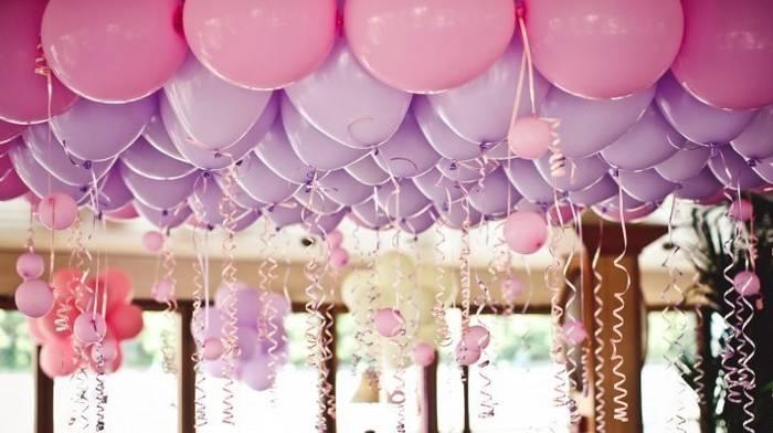 Гелиевые шарики для детей и взрослых от Sharcity