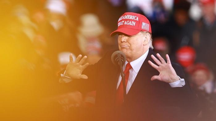 Трамп собирается устанавливать мир с позиции силы