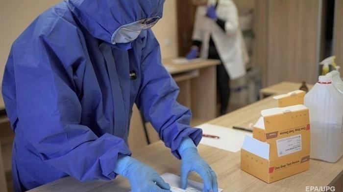 МОЗ заказал тесты сразу на несколько болезней