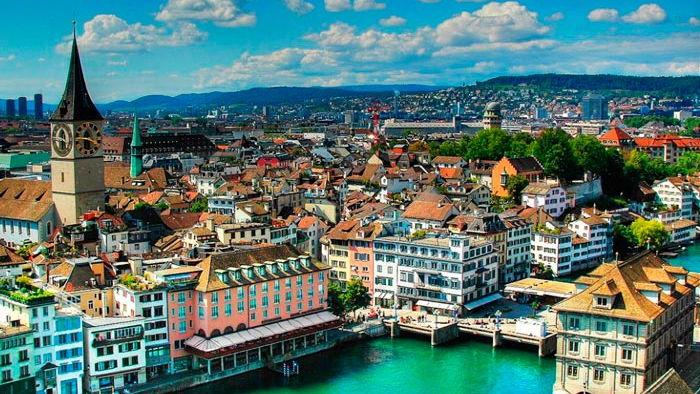 Что нужно знать для покупки недвижимости в Швейцарии