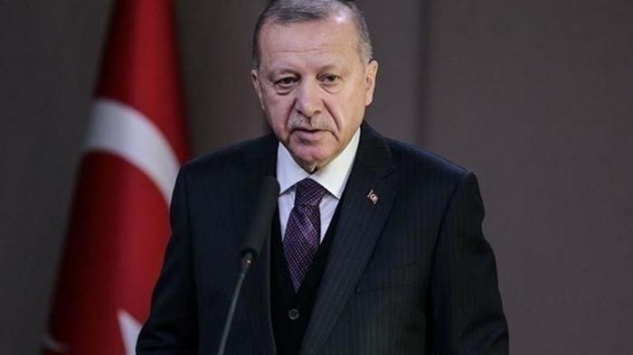 Эрдоган выступил с обвинениями в адрес ОБСЕ