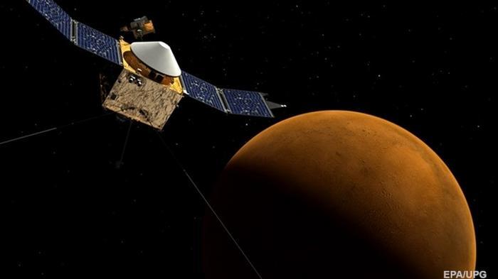 Маск рассказал, где разместят первую обитаемую базу на Марсе
