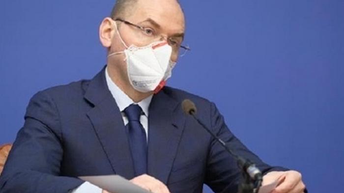 Степанов сообщил, сколько в Киеве осталось свободных ковид-мест в боль...