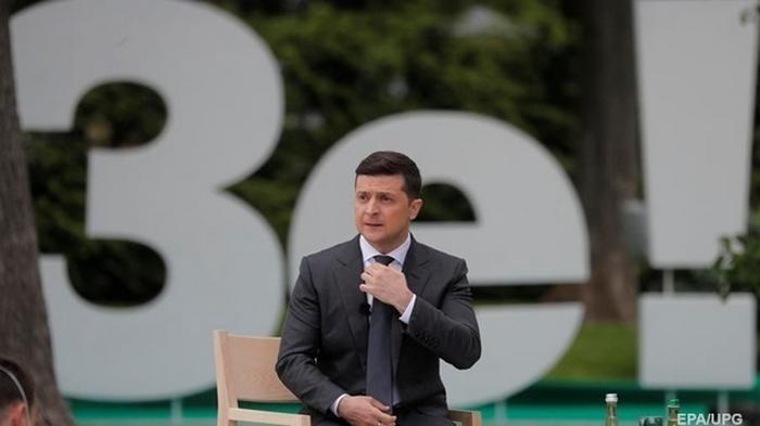 За порчу бюллетеней во время опроса Зеленского могут арестовать