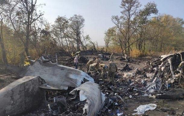 Семьи погибших в Ан-26 курсантов получили помощь