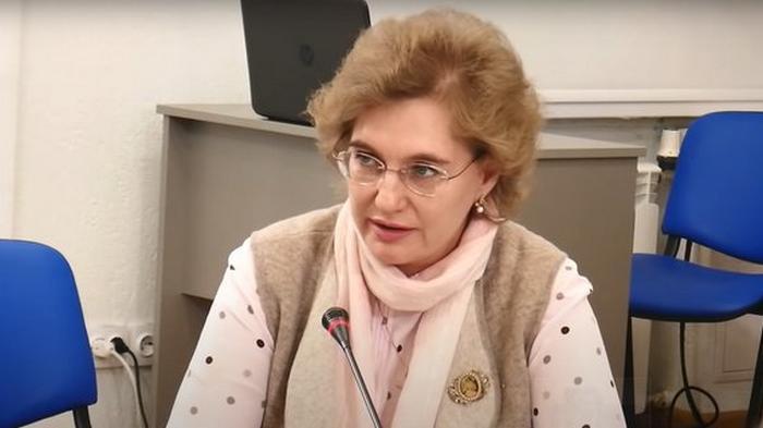 Инфекционист о борьбе с эпидемией COVID-19: Никакой демократии при это...