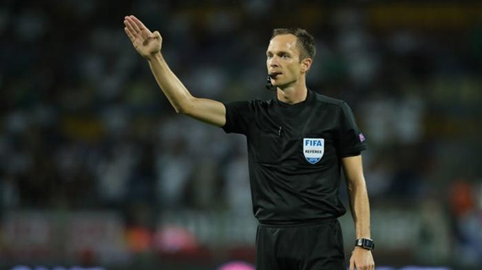 Матч Реал - Шахтер в Лиге чемпионов доверили рассудить сербскому арбитру