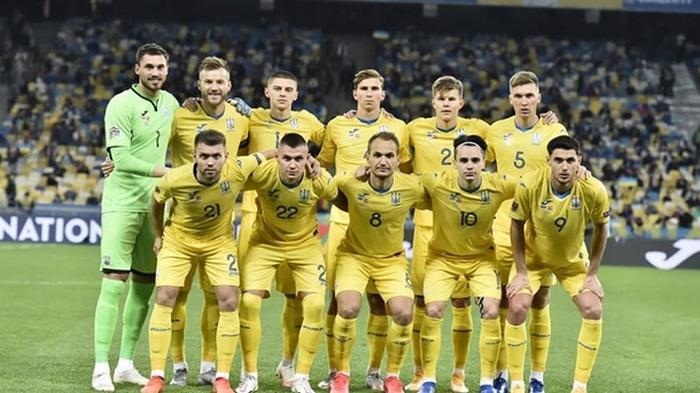 Стало известно, когда Украина узнает соперников по отбору на чемпионат мира-2022