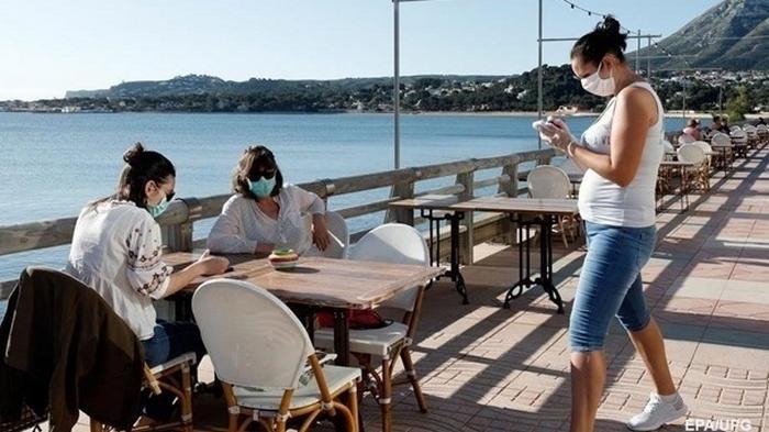 В Испании уже больше миллиона случаев коронавируса