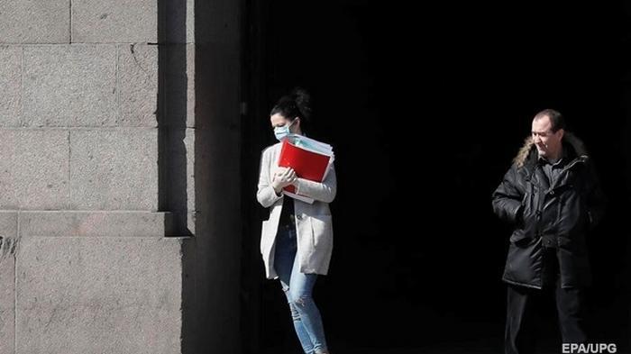 Миллион украинцев зарегистрировались безработными