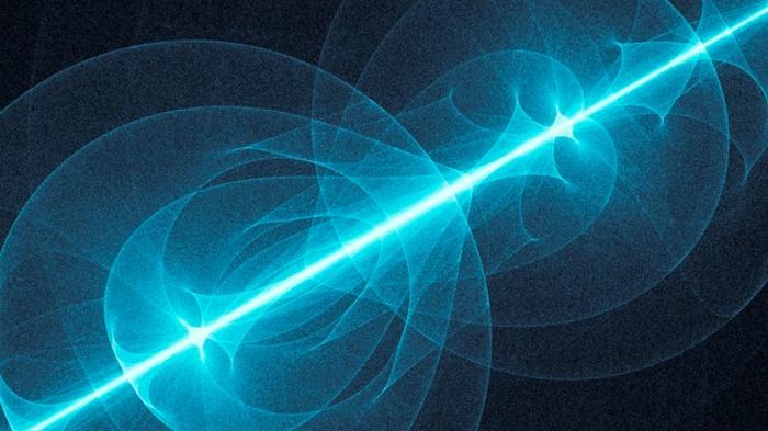 Ученые измерили, за какое время луч проходит молекулу водорода: это потрясает воображение