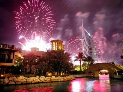 Туристические туры на Новый год