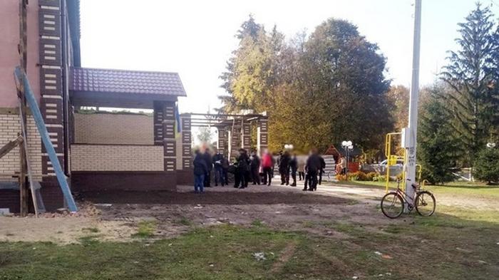 В Сумской области работал фейковый избирательный участок
