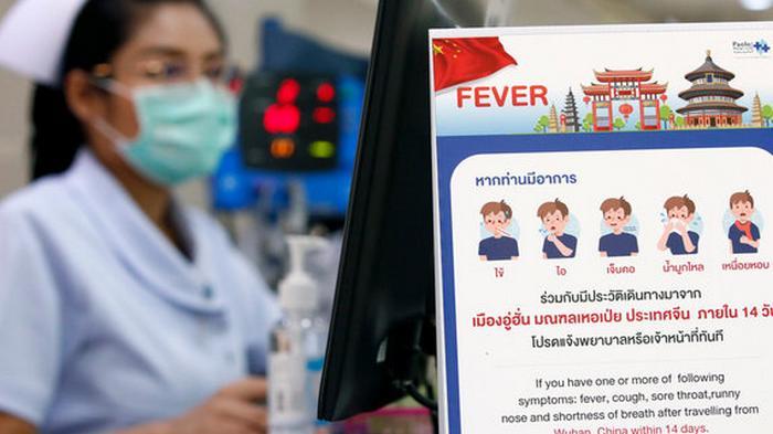 Обнаружен пособник коронавируса в организме человека – уже третий: исследование