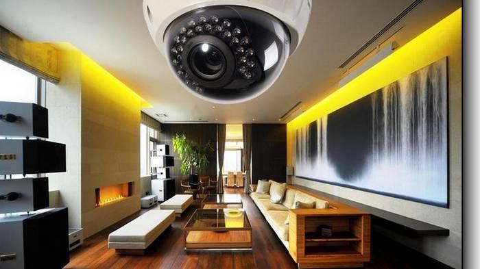 Выбор IP камеры видеонаблюдения для дома