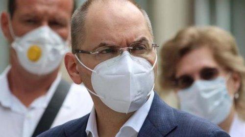 Степанов частично раскрыл, кто создает прототип украинской вакцины про...