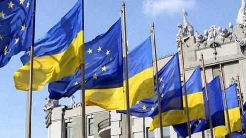 Из-за КС Украина может лишиться безвиза - СМИ