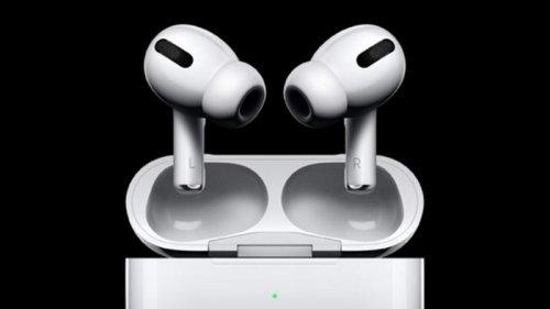 Apple готовит новую линейку AirPods