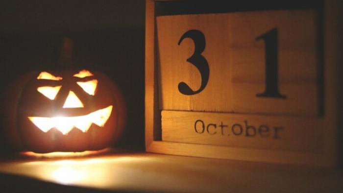 31 октября: какой сегодня праздник, что нельзя делать и приметы дня