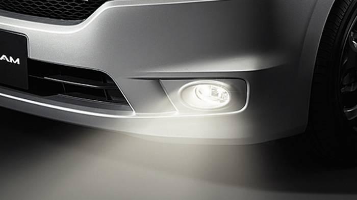 Дополнительные и противотуманные LED фары: основные преимущества