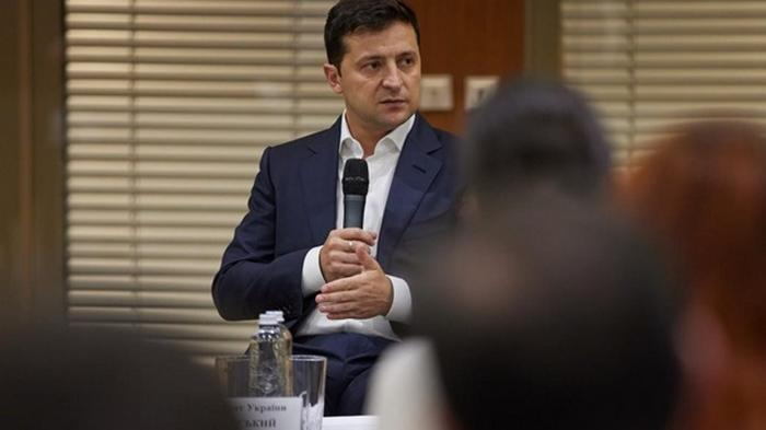 Зеленский обсудил с нардепами перезагрузку КСУ