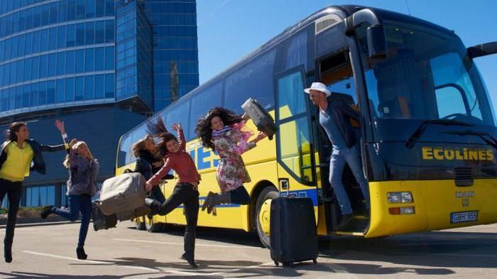 Почему стоит поехать в Керчь именно на автобусе?