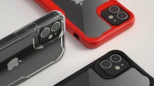 Чехлы для Apple iPhone 12 Pro Max: накладка или книжка?