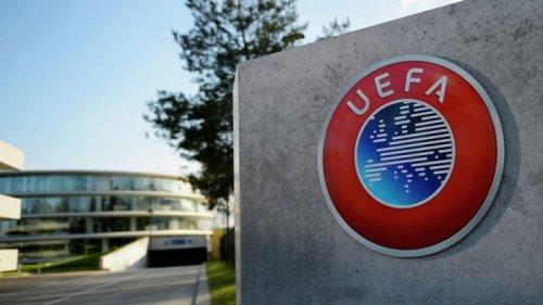 Шотландия обошла Украину в таблице коэффициентов УЕФА