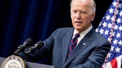 Байден намерен вернуть США в соглашение по климату