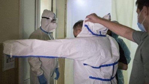 Коронавирус. За сутки больше всего заболевших выявили в США