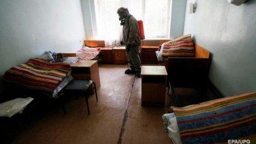 COVID в Украине: три новых рекорда