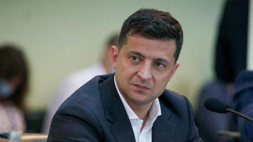МВФ не приедет в Украину из-за решения КСУ – Зеленский