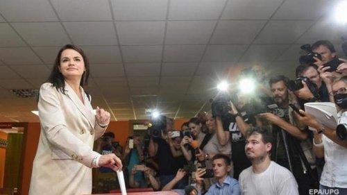 Тихановская: Лукашенко осталось совсем немного