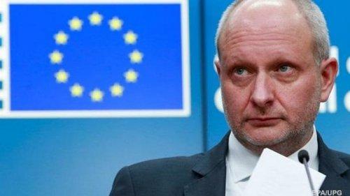 В ЕС сделали заявление из-за кризиса с КСУ