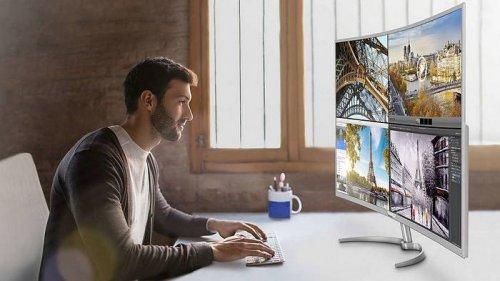 Как выбрать идеальный монитор для ПК?