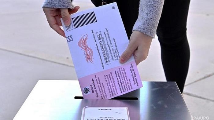 Выборы в США: в Неваде будут еще неделю принимать бюллетени