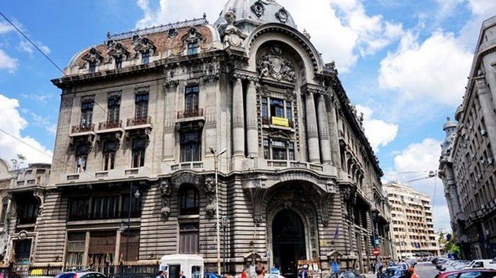 В Румынии вводят комендантский час из-за COVID