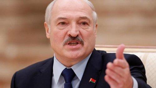 Я не парюсь: Лукашенко прокомментировал санкции ЕС