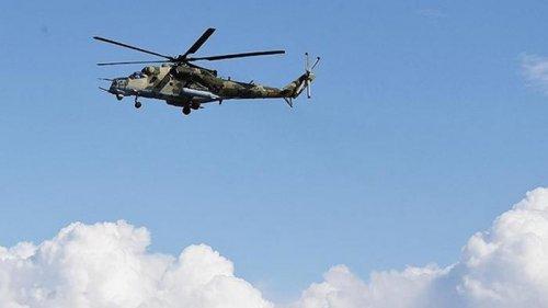В МИД РФ оценили признание Азербайджаном вины в инциденте с Ми-24