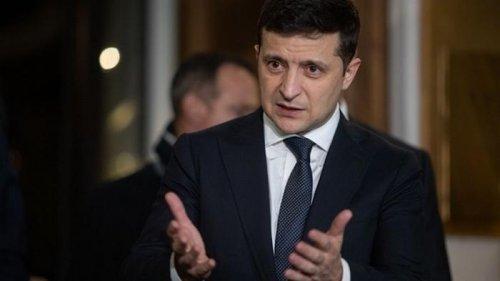 Зеленский обратился к украинцам из-за ужесточения карантина